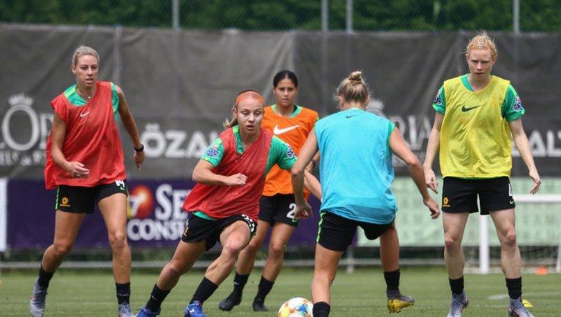 Kadınlar Dünya Kupası