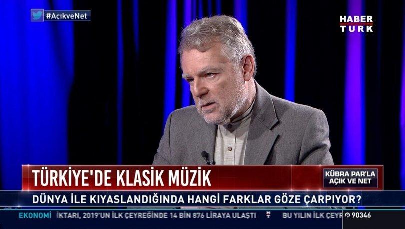 Piyanist Hüseyin Sermet'ten tartışma yaratacak sözler
