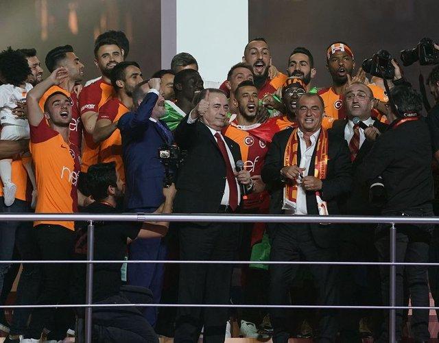 Galatasaray son dakika transfer haberleri! Her an açıklanabilir - (Galatasaray transfer haberleri 8 Haziran)