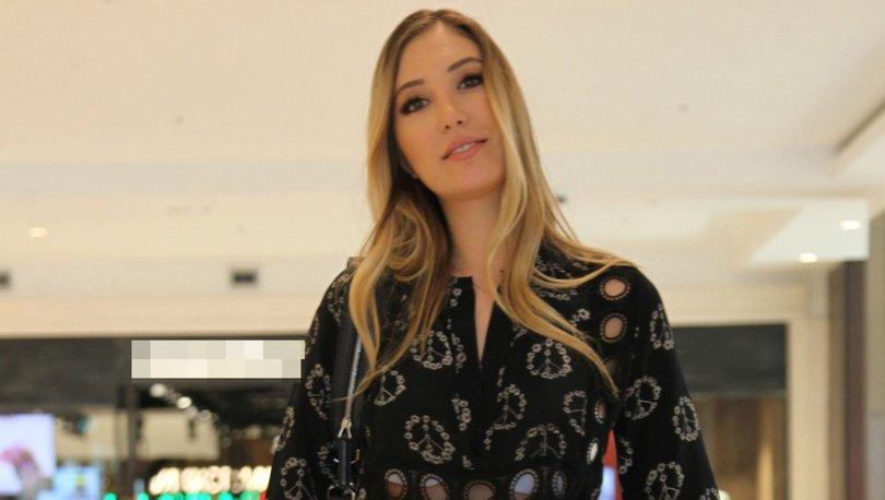 Yasmin Erbil: Hastanedeki son günlerimiz - Magazin haberleri