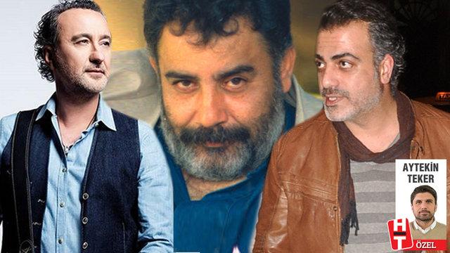 Sermiyan Midyat: Nev kafamıza sandalye attı - Magazin haberleri