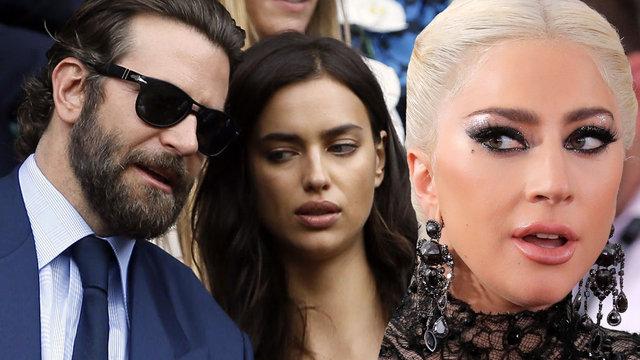 Lady Gaga o soruya dayanamadı, küfür etti - Magazin haberleri