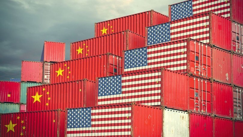 ticaret savaşı