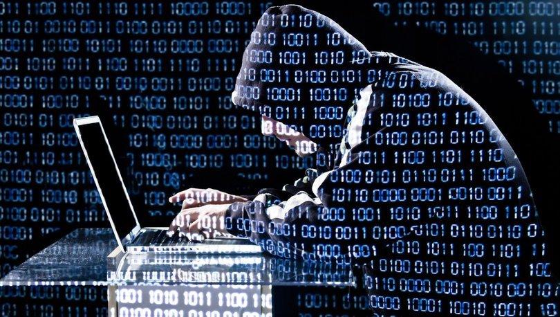 hackerlar saldırdı