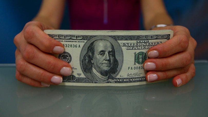 Dolar küresel rezerv para konumu