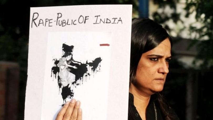 Hindistan'da 6 kişi 8 yaşındaki kız çocuğunu tecavüz edip öldürmekten suçlu bulundu