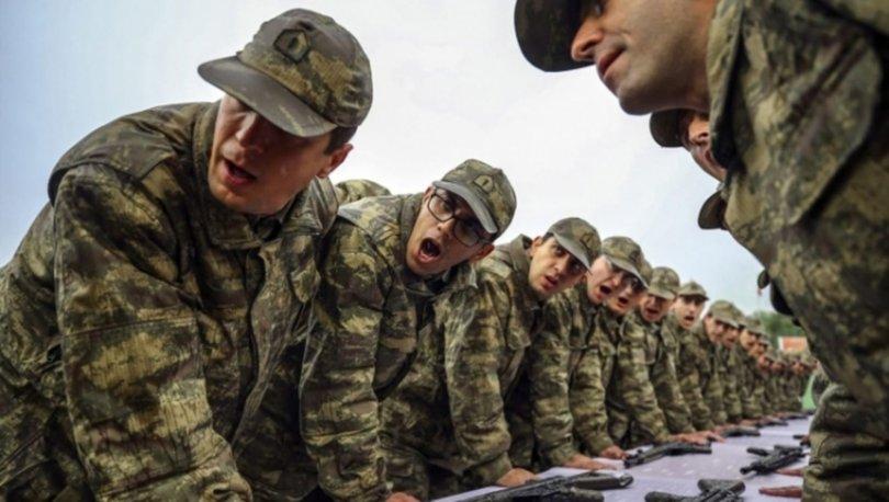 Tek tip askerlik sistemi son dakika gelişmesi! Yeni askerlik sistemi ne zaman yürürlüğe girecek?