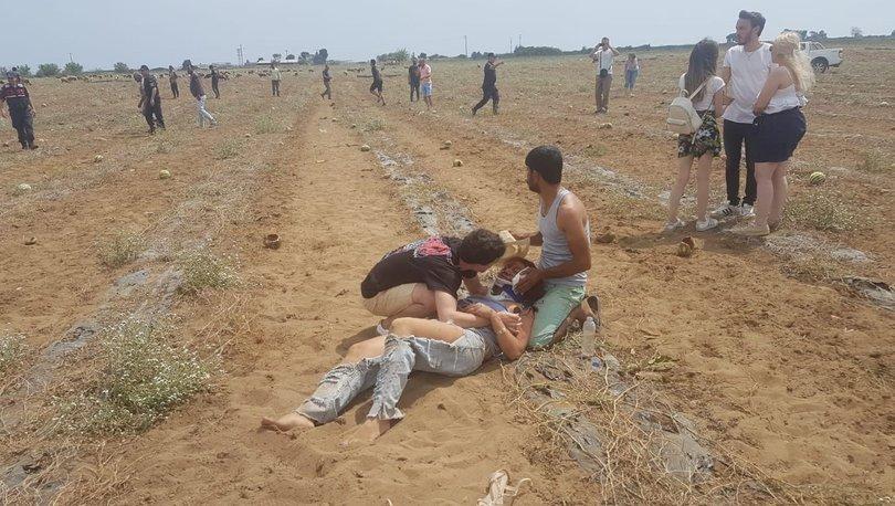 Son dakika HABERİ: Eğitim uçağı düştü! Ölü ve yaralılar var!