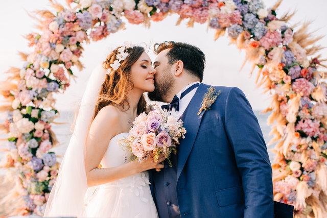Murat Boz ve Aslı Enver'den evlilik müjdesi - Magazin haberleri
