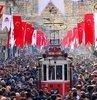 En stresli ülkeler açıklandı! 140 ülke baz alınarak hazırlanan rapora göre; Türkiye'nin en stresli 11'inci ülke olduğu anlaşıldı. Türkiye'deki stres ortalaması yüzde 52 olarak kayıtlara geçti