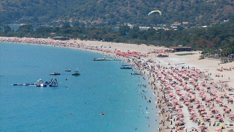 Bayram tatilinin ekonomik büyüklüğü