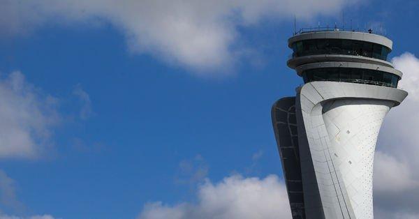 İstanbul Havalimanı'nın bayram bilançosu belli oldu