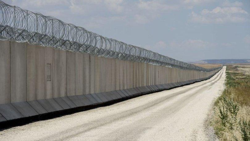 Irak sınırı