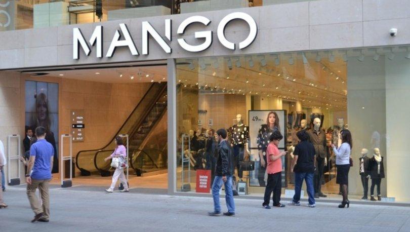 Mango saat kaçta açılıyor kaçta kapanıyor? Mango çalışma saatleri 2020