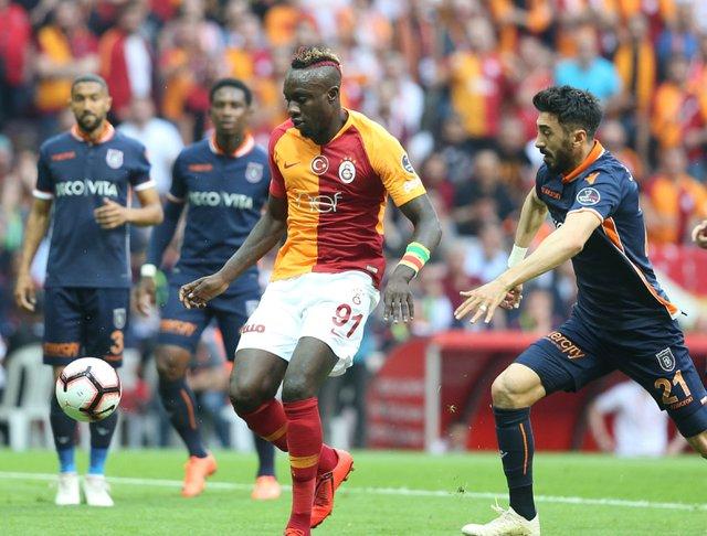 Galatasaray son dakika transfer haberleri: Diagne kararı verildi! - (Galatasaray transfer haberleri) 12 Haziran