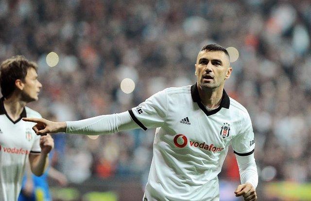 Beşiktaş'ta son dakika transfer haberleri! BJK'de Aboubakar çıkmazı!