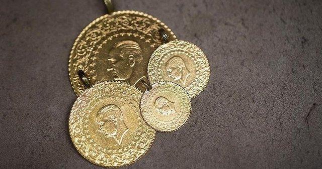 Altın fiyatları SON DAKİKA! Bugün çeyrek altın gram altın fiyatları ne kadar? 12 Haziran canlı altın
