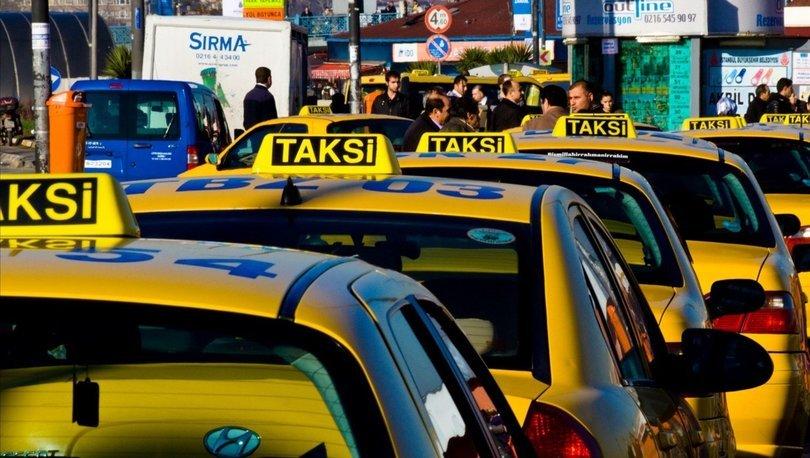 Google Maps taksi