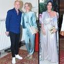 İtalyan tarzında özel etkinlik...