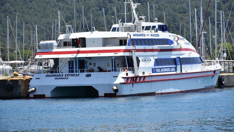 Yunanistan tur teknesi