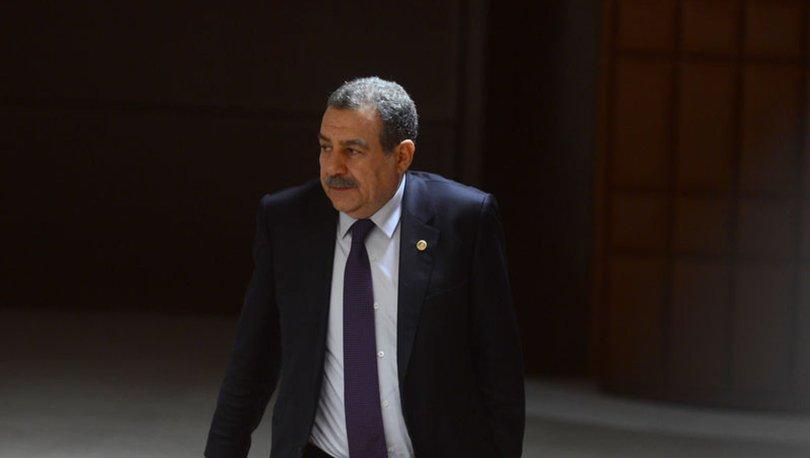 SON DAKİKA! Muammer Güler, Dink davasında ifade verdi