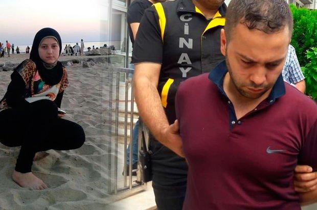 Yeğenini öldüren Suriyeli amcadan kan donduran savunma!