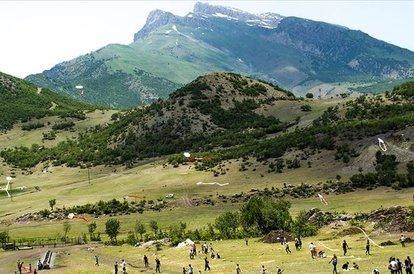 Kato Dağı