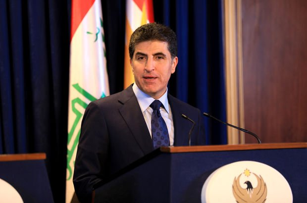 Kılıçdaroğlu'ndan Barzani'ye telefon!