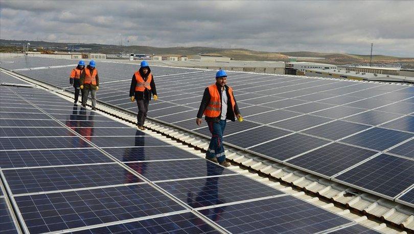 Yenilenebilir enerjide istihdam