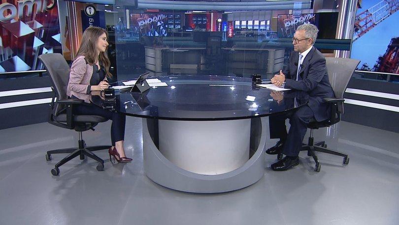 Mithat Rende Bloomberg HT'de soruları yanıtladı