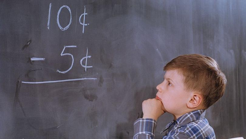 Matematik dersi kaç yaşına kadar alınmalı?