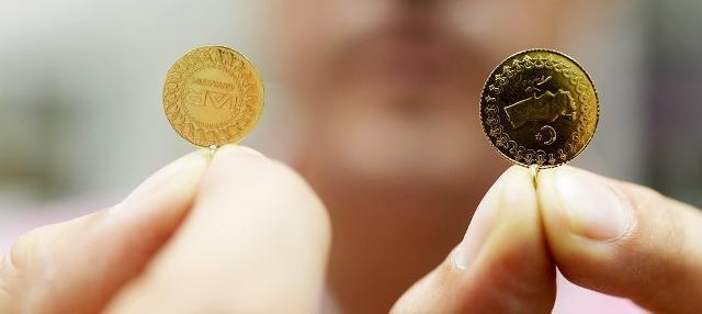Altın fiyatları SON DAKİKA! Bugün çeyrek altın gram altın fiyatları ne kadar? 14 Haziran canlı altın