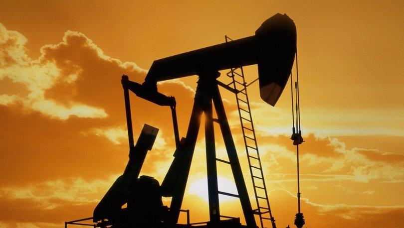 petrol üretim ve tüketimi