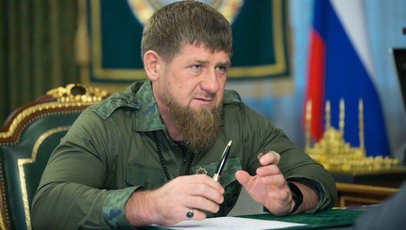 Ramazan Kadirov