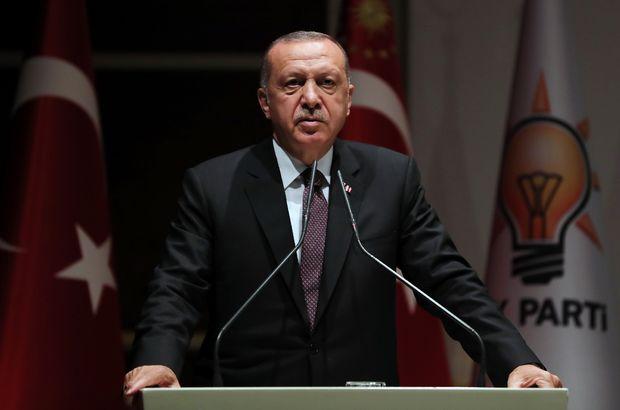 Erdoğan: İdlib'de saldırı devam ederse karşılık verilecek!