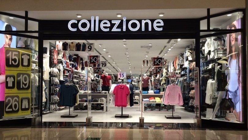 Collezione saat kaçta açılıyor kaçta kapanıyor? Collezione çalışma saatleri 2019
