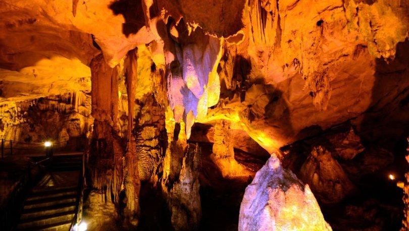Yarasalı mağara