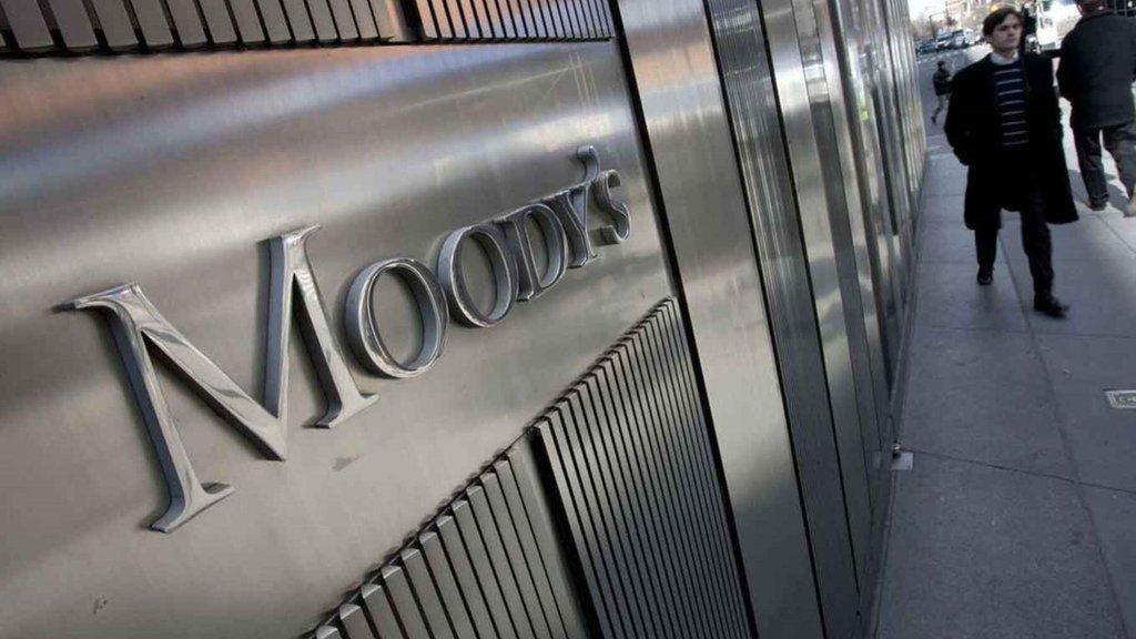 Moody's'e bakanlıktan tepki