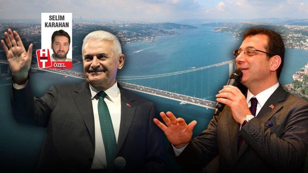 İstanbullu kazanacak!