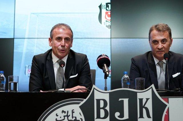 Beşiktaş'tan son dakika transfer haberleri!