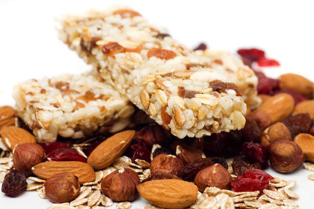 Hangi gıdalar yüksek fruktozlu mısır şurubu içerir?