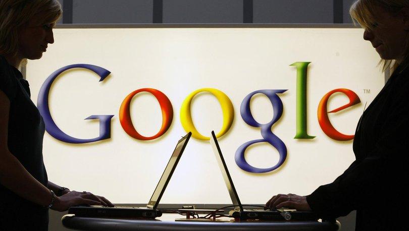 Google'a ağır suçlama: Çaldılar!
