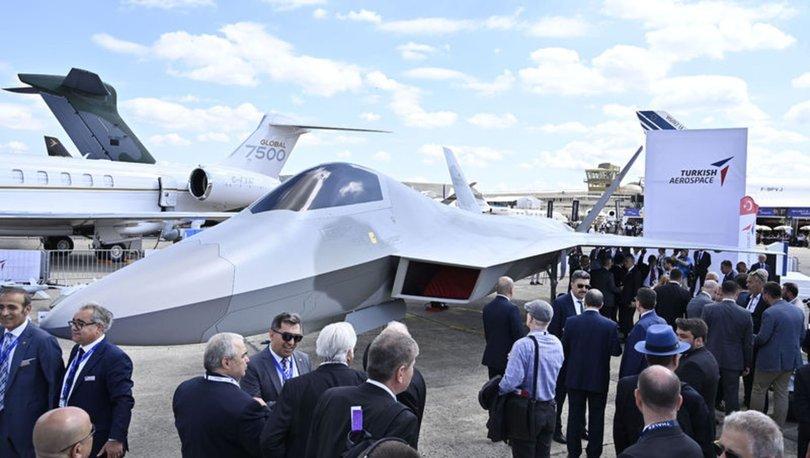 Milli Muharip Uçağı