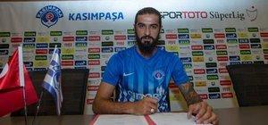 Paşa'dan ikinci transfer!