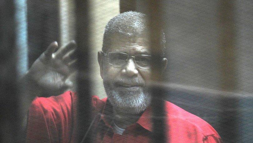 Mursi'nin vefat haberi üzüntüyle karşılandı