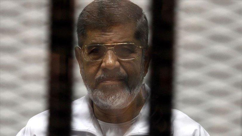 Muhammed Mursi kimdir, nereli, ölüm nedeni nedir? Muhammed Mursi'nin hayatı