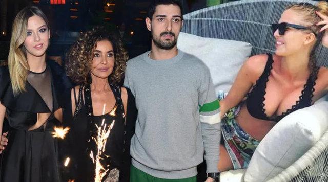 Yasemin Şefkatli-İdo Tatlıses çifti: İlişkimiz çok güzel gidiyor - Magazin haberleri