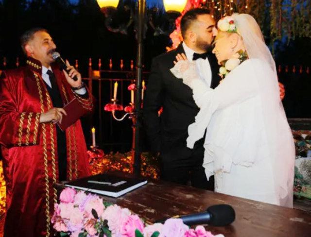 Son dakika şoku: Zerrin Özer'e bir şok daha! Eşi Murat Akıncı Adnan Oktar'ın...