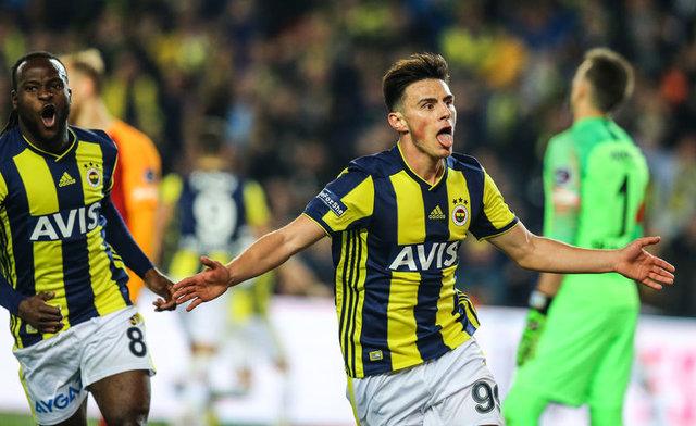 Fenerbahçe'de son dakika transfer haberleri: Fenerbahçe'nin gözü kulağı Nyon'da! Forvete sürpriz isim (FB)