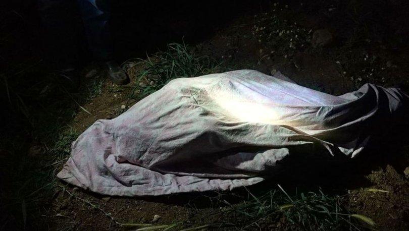 kayıp çocuk ölü bulundu